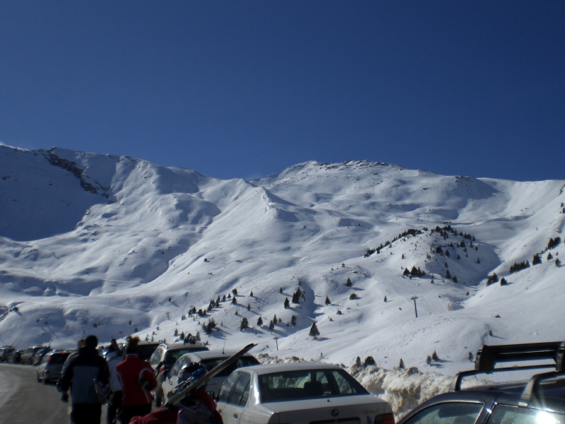 Skistation Ampriu