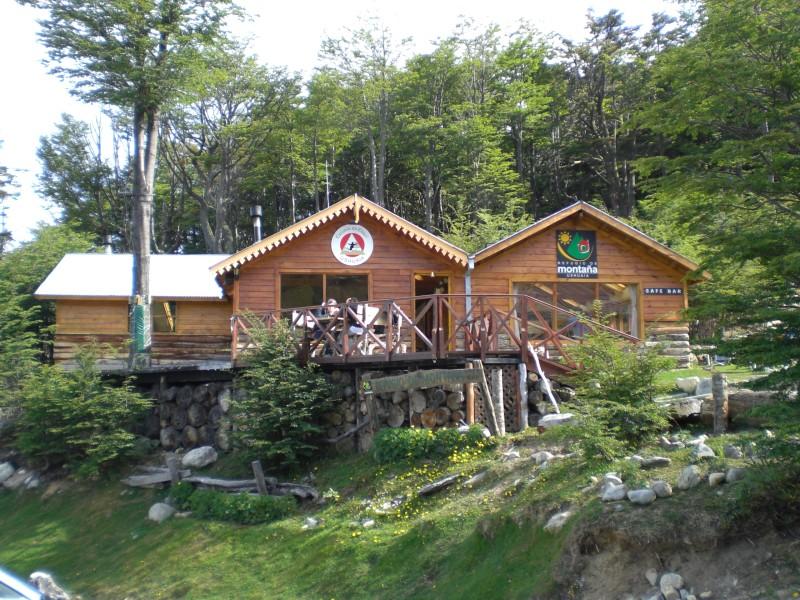 Escuela de Esqui, Skischule